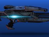 Rifle de francotirador Krysae