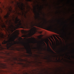 Creatures Unknown Creature