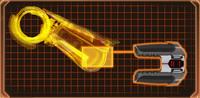 ME2 Урон технического умения