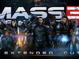 Mass Effect 3: Final Extendido