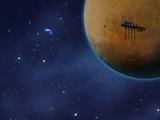 Platforma orbitalna Ahn'Kedar