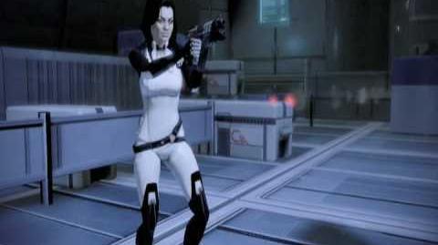 Mass Effect 2 TV Spot (Deutsch)