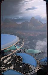 Aya exterior mision imagen completa