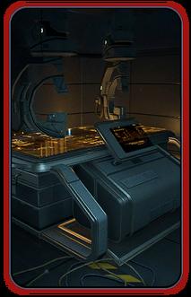 Codex MEA - Tempest Technology