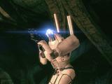 Geth-Kommandant