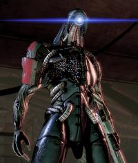 Legion Derelict Reaper 1