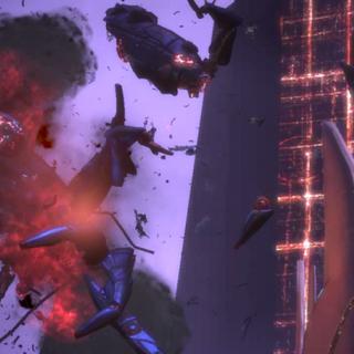 explodierender Reaper