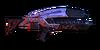ME3 Lancer Assault Rifle MP5