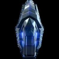 MEA Remnant Cryo-Gauntlet