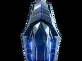 Remnant Cryo-Gauntlet
