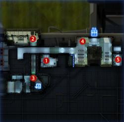 POI Citadel Botschaften