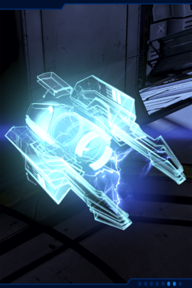 ME3 Дрон-разрушитель