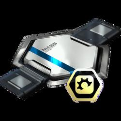 MEA augmentations - mod slot extension