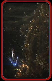 Codex MEA - Unknown Phenomenon