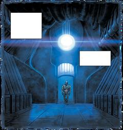 Discovery 4 - kholas interior