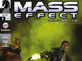 Mass Effect: Підстава №6