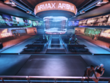 Armax Arsenal Arena
