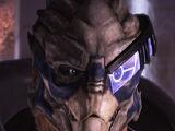 Mass Effect: Squad