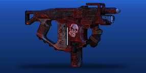 ME3 Punisher Smg