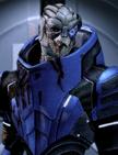 Personaje - Garrus Vakarian