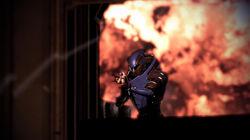 Archangel explosion