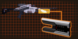 ME2 research - SR armor piercing