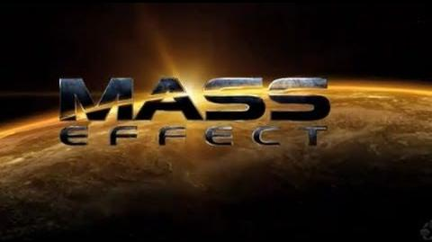 Mass Effect 2 Official Arrival DLC Trailer