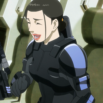 Characters Mass Effect Paragon Lost Mass Effect Wiki Fandom