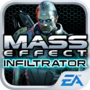ME Infiltrator Icon