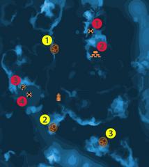 Map-antibaar