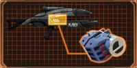 ME2 Урон штурмовой винтовки