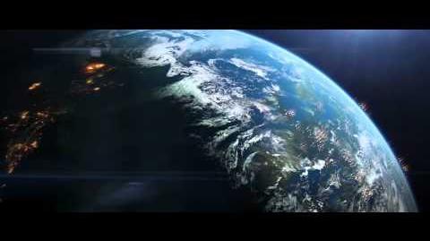 Mass Effect 3 - Take Earth Back Cinematic Trailer (deutsch)