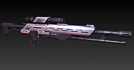 Viper Sniper
