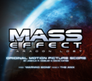 Mass Effect: Paragon Lost Original Motion Picture Score