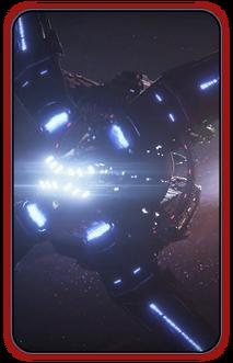 Codex MEA - Andromeda Initiative Launch