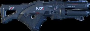 MEA N7 Valkyrie