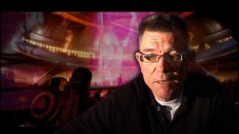Mass Effect™ 2 - Mirosław Zbrojewicz jako Człowiek Iluzja