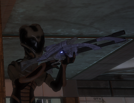 Pirate - sniper salarian
