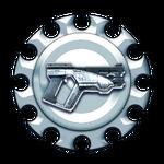 Убийств из пистолета - 50