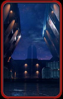 Codex MEA - Remnant Creators