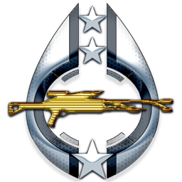 ME1 Sniper Expert