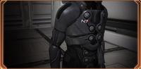 ME2 Стабилизирующие рукавицы