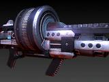 Гранатомет M-100