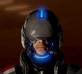 Шлем кестрель