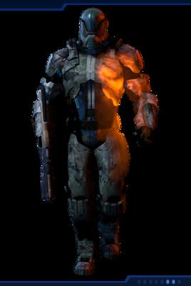MP Battlefield 3 Soldier