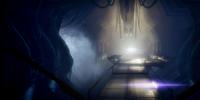 ME2 plot - derelict reaper