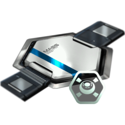 MEA augmentations - sticky grenade launcher
