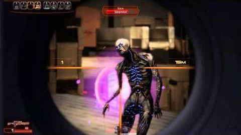 Mass Effect 2. Тали на Горизонте