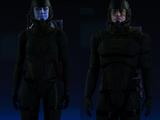 Human Armor