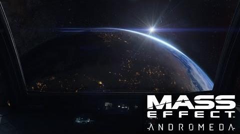 Harbinger007/Видео Андромеды - День N7